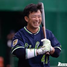 ヤクルト・雄平、石山らが参加!29日に野球教室を開催