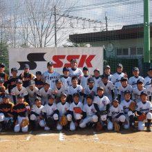 オリックス・西、阪神・梅野が野球教室に登場! 西「僕自身も頑張らなあかんなと思った」