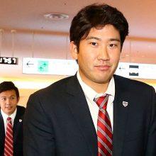 巨人・菅野、広島・ジョンソン 2年連続でハイレベルなタイトル争いを繰り広げる