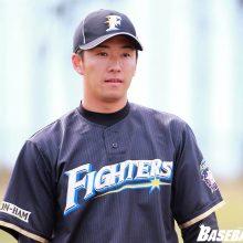 「1」からの再出発…背水のシーズンに挑む斎藤佑樹