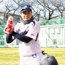 元プロ選手が学生野球の指導を行うために必要なこと ~前編~