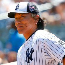 野球殿堂入り候補発表 プレーヤー部門で松井、金本、小久保、城島ら新候補6名