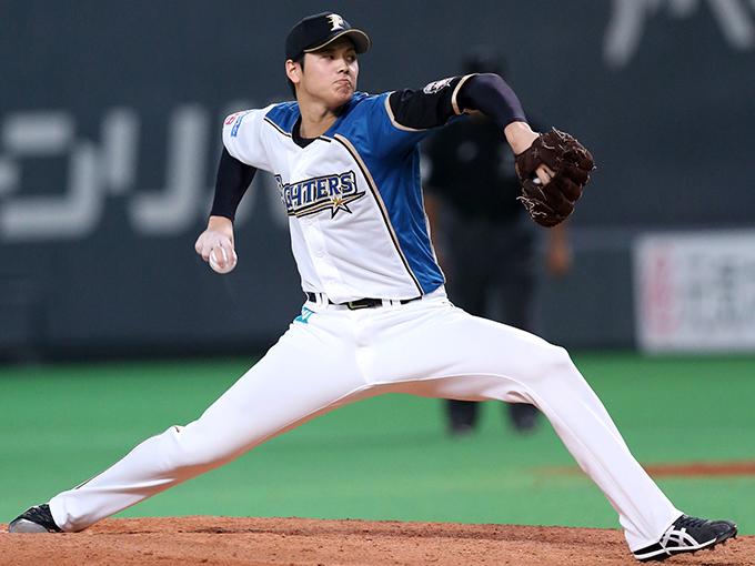"""鉄腕""""稲尾を継投する""""二刀流""""大谷翔平、その共通点とは? ~スポーツ ..."""