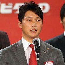 広島・新井貴浩、目下の願いは「黒田さんが引退を撤回すること!」 ~スポーツ人間模様~