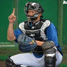 日本ハムの捕手といえば…最近10年の最多出場選手を振り返る