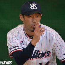 燕・秋吉の投球に前田幸長氏「監督はヒヤヒヤだったと思う」