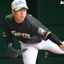 日本ハムのドラ1・堀がプロ初昇格!阪神は岩貞が抹消…9日のプロ野球公示