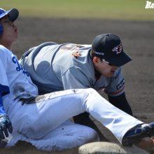 外野転向の中日・遠藤が猛アピール 森野球の象徴になれるか!?