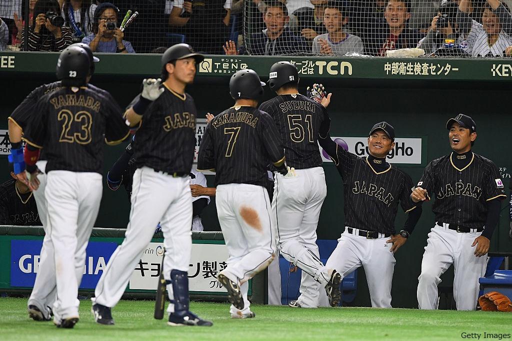 「2020年の侍ジャパン」東京五輪野球代表をガチで考える ...
