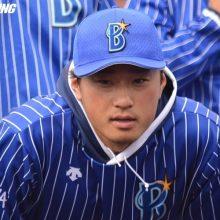 開幕投手のDeNA・石田、2回2失点 ラミレス監督「全く心配していない」