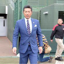 小久保監督、ロッテ・石川の先発を明言 「3試合のうちの1試合で先発してもらう」