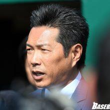 小久保監督が辞退後初めて大谷と対面…「彼の野球人生に関わること」