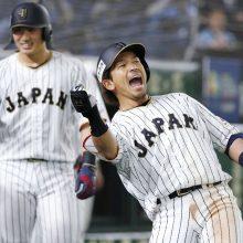 小久保さんを世界一の監督にする!WBC日本代表・松田宣浩 ~スポーツ人間模様~