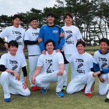 【日本ハム】開幕投手・有原の「ARIHARA KINGDOM Tシャツ」受注開始