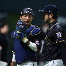 ノムさん、侍ジャパン・小林の癖を指摘