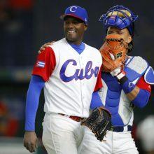 キューバ、日本戦先発はエース格バノス…菅野との投げ合いは「投手戦になる」