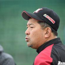 ロッテ、逆転負けで連勝ストップ 早めの代打策が裏目、松永が今季初黒星