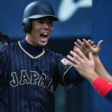 侍ジャパン、ラスト実戦は辛勝…代打・秋山が大仕事、2勝3敗で本番へ