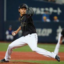 小久保監督、中国戦先発の武田に要望「65球はいってもらいたい」