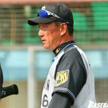 阪神・金本監督、4番はこだわらず「昨年の広島も固定せずに勝った」
