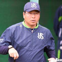 ヤクルト・真中監督、山田の打順を明言「3番でいきます!」