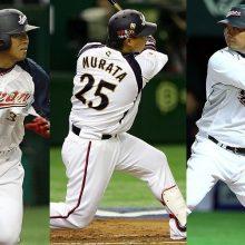 侍ジャパン歴代4番打者を襲う、あるジンクスとは…?