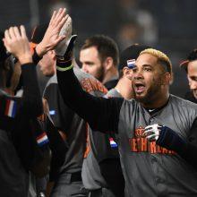 オランダ打線爆発!キューバにコールド勝ちで日本の決勝R進出はおあずけ