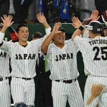 侍ジャパン、無敗でアメリカへ!難敵イスラエル撃破で6連勝&決勝ラウンド進出