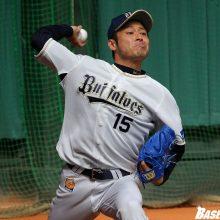 【オリックス】かつての「最優秀中継ぎ投手」佐藤達也に戦力外通告