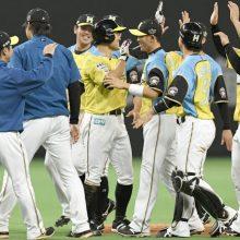 日本ハムがサヨナラ勝ちで2連勝!ヤクルトは巨人に初勝利 29日のプロ野球まとめ