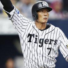 御堂筋でパレードをやりたい! 阪神・糸井嘉男外野手(35歳) スポーツ人間模様