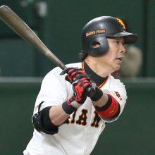ボールがよく見える! 巨人・亀井善行外野手(34歳) スポーツ人間模様
