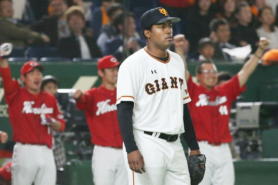 ショウアップナイター | BASEBALL KING | 日本の野球を盛り上げる!宮本和知氏がみた巨人・カミネロの制球力は?