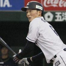 西武・源田が躍動…赤星氏以来の1年目盗塁王へ