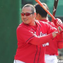 広島・松山が一軍復帰!天谷が抹消…12日のプロ野球公示