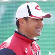 張本氏、首位・広島に「強いね」