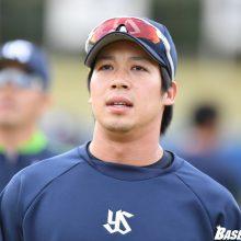 ヤクルト、阪神・小野の前に残塁の山 山田哲の打点記録もストップ