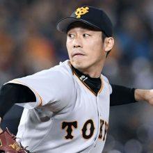 巨人・吉川光、270球の投げ込み「投げないと始まらない」