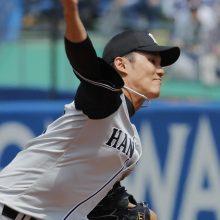 阪神・藤浪、与四球7も3勝目 金本監督「野手の事を考えると…」