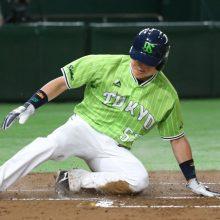 宮本和知氏、燕・中村の走塁を絶賛「スタートがよかった」