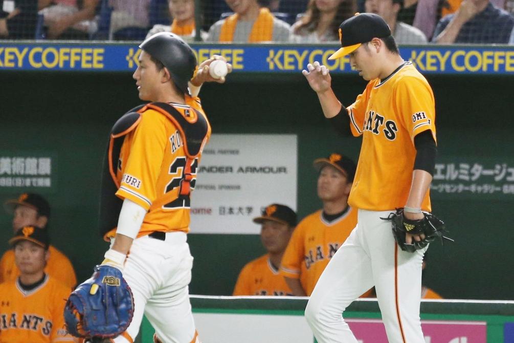 ショウアップナイター | BASEBALL KING | 日本の野球を盛り上げる!山崎武司氏、巨人・宮国の交代に「遅い」