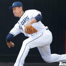 里崎氏、牧田が成功するかは「日本野球の未来にとって大きなカギ」