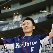 西武・源田、フルイニング出場なら史上4人目! 5日のパ・リーグ試合予定