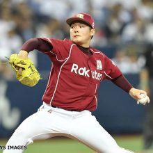 松井裕樹、田口麗斗が躍動!歴代高卒4年目サウスポーの成績を振り返る