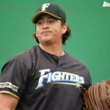 日本ハム・メンドーサの阪神移籍が決定「北海道は永遠に私の第二の故郷」