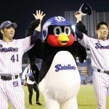 ヤクルト・原樹がプロ初完投!広島は3連勝で今季最多貯金17 15日のプロ野球まとめ