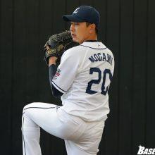 西武・野上を登録 16日のプロ野球公示