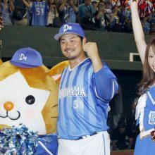 勝負強さが光るDeNAの5番打者・宮崎敏郎