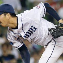 野村弘樹氏、西武・十亀を評価「腹を括って腕を振りましたね」