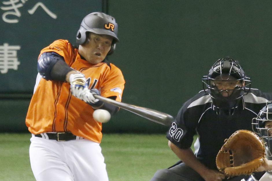 BASEBALL KING | 日本の野球を盛り上げる!あの元プロ選手も…都市対抗の名物・補強選手が公示